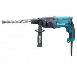 Makita HR2230 - Martillo ligero 22mm 2 modos