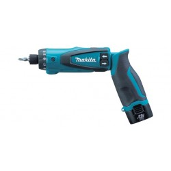 Makita DF010DSE - Atornillador recto 7,2V Litio 1,1Ah
