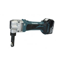 Makita DJN161RMJ - Roedora de 1.6mm 18V Litio-ion 4.0Ah