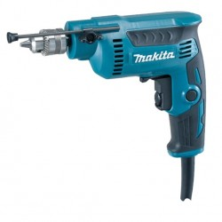Makita DP2010 - Taladro 370W 0 - 4.200rpm 6,5mm