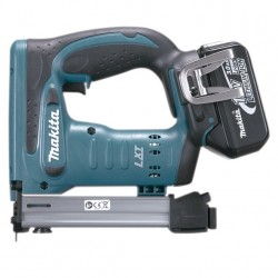 Makita DST221RMJ - Grapadora 18V Litio-ion