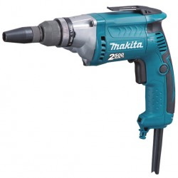 Makita FS2700 - Atornillador 2.500rpm (par regulable)