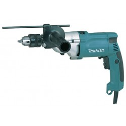 Makita HP2050 - Taladro percutor 720W 13mm