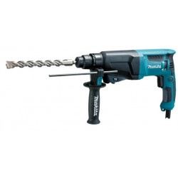 Makita HR2300 - Martillo ligero 23mm 2 modos
