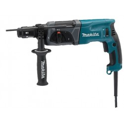 Makita HR2470 - Martillo ligero 24mm