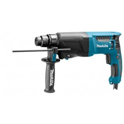 Makita HR2600 - Martillo ligero 26mm 2 modos