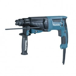 Makita HR2630 - Martillo ligero 26mm
