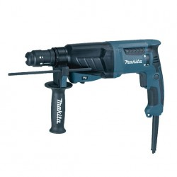 Makita HR2630T - Martillo ligero 26mm