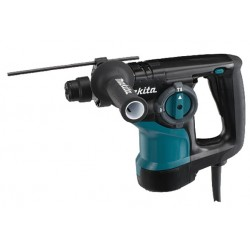 Makita HR2810 - Martillo ligero 28mm 3 modos