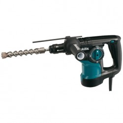 Makita HR2810T - Martillo ligero 28mm 3 modos portabrocas