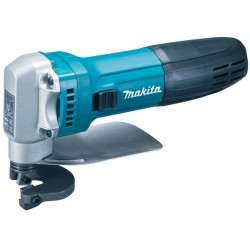 Makita JS1602 - Cizalla 1,6mm corte en bordes