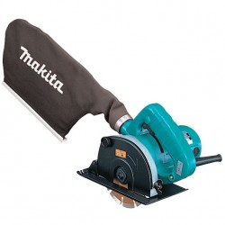 Makita N4105KB - Cortador de diamante en seco 125mm