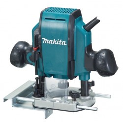 Makita RP0900 - Fresadora de superficie 8mm