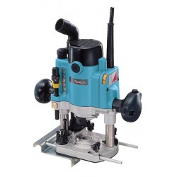 Makita RP1110C - Fresadora de superficie 8mm vel. variable