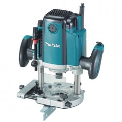 Makita RP1800X - Fresadora de superficie 12mm