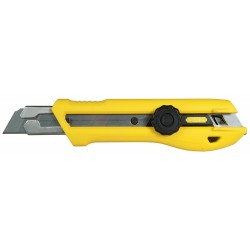 Stanley STFT0-10186 - Cutter InstantChange 18mm