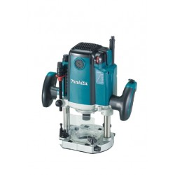 Makita RP2300FCX - Fresadora de superficie 12mm