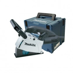 Makita SG1251J - Rozadora 1.400W 125mm