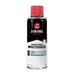 3en1 - Aceite multiusos 200ml spray