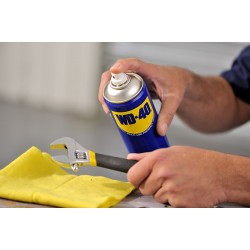 WD-40 - Lubricante en spray 200ml