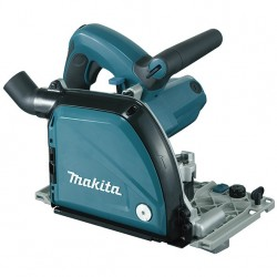 Makita CA5000XJ - Fresadora de placas 118mm