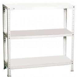 Simonrack - Kit Advantage Blanco