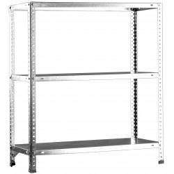 Simonrack - Kit Advantage galvanizado