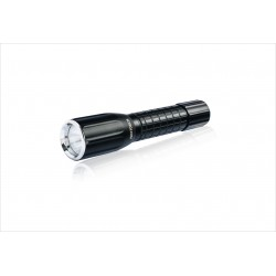 Nextorch SAA - Linterna LED recargable cree My torch SAA programable 1 pila, 130 LUMENS, 60 MINUTOS/30HRAS, 80 MTS. DISTANCIA.