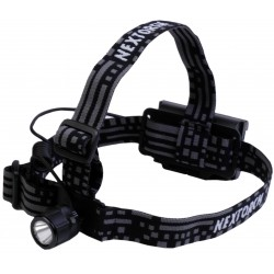 Nextorch VIKERSTAR - Linterna frontal LED