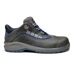 Base B874 - Zapato BE-JOY Gris/Azul