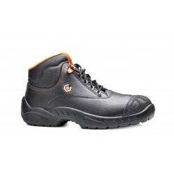 Base B154RS - Bota PIEL GRABADA SMART