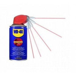 WD-40 - Lubricante en spray 250ml doble acción