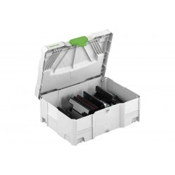 Festool ZH-SYS-PS 420 - SYSTAINER accesorios