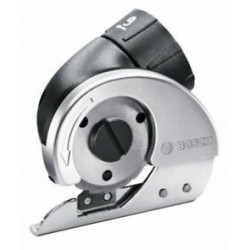 Bosch IXO Collection - Accesorio Cutter - Accesorio para ixo