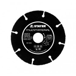 Stayer - Disco multimaterial