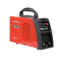 Stayer - Soldador inverter plus 160 BGEK
