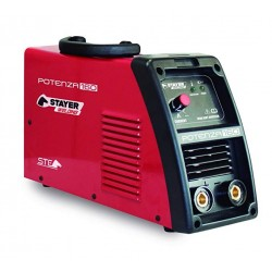Stayer - Soldador inverter potenza 160