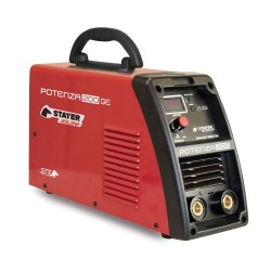 Stayer - Soldador inverter potenza 200