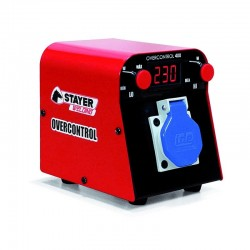 Stayer - Protector inverter overcontrol V2