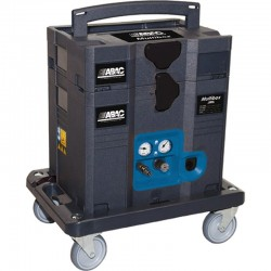 Abac Multibox Comby - Compresor 6l.