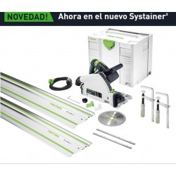 FESTOOL TS 55 CAMP-Set